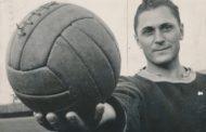 Josef Bican, máximo goleador de la historia del fútbol