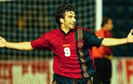 Futbolistas nacionalizados que fueron internacionales con España