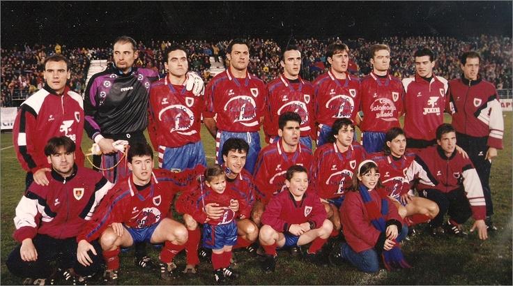 Numancia Copa del Rey