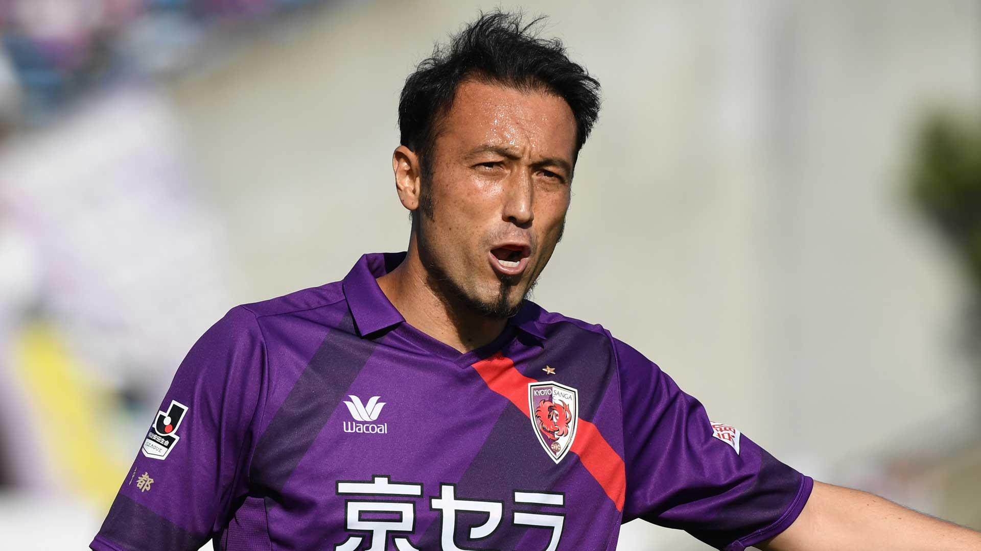 Markus Tanaka
