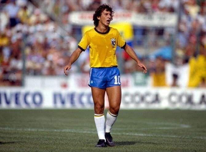 Zico Brasil