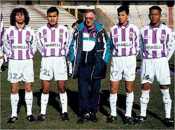 Equipos que llevaron publicidad de Marbella en sus camisetas y quizás no recuerdas