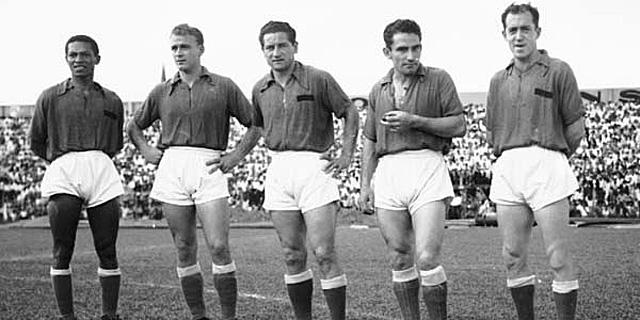 La pequeña Copa del Mundo: El primer torneo internacional de clubes