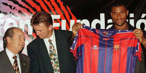 Los peores fichajes de la historia del Barça (de los 90 en adelante)