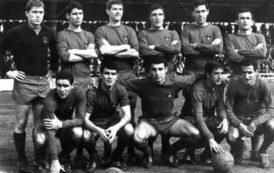 El único equipo de España que ganó todos los partidos en una Liga