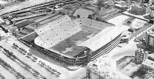 Antiguo Mestalla