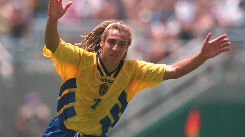 los mejores futbolistas suecos