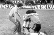Mundial de Argentina 1978: El abrazo del alma