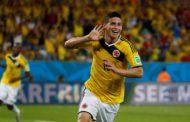 James Rodríguez, la estrella que más brilló en el Mundial de Brasil 2014