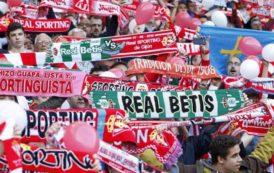 Equipos y aficiones hermanadas del fútbol español