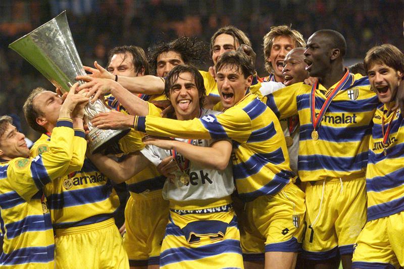 Parma Copa de la UEFA