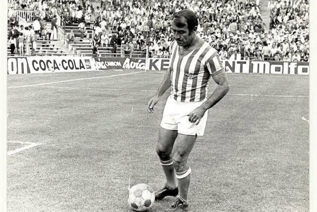 Luis Del Sol Betis