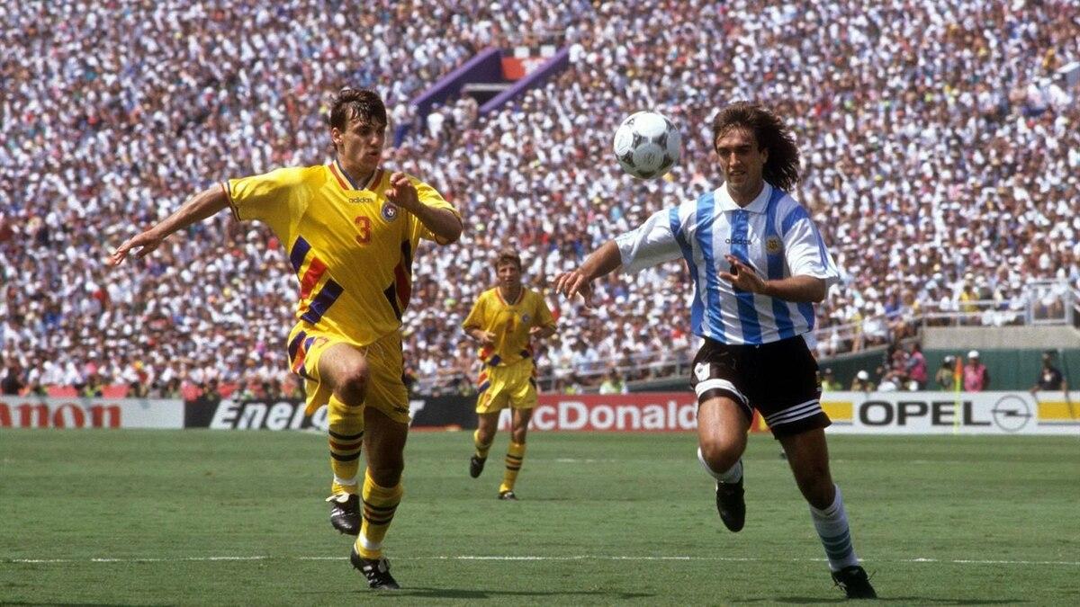 Rumania Argentina