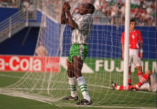 Futbolistas que jugaron el Mundial de USA 94 y fallecieron jóvenes