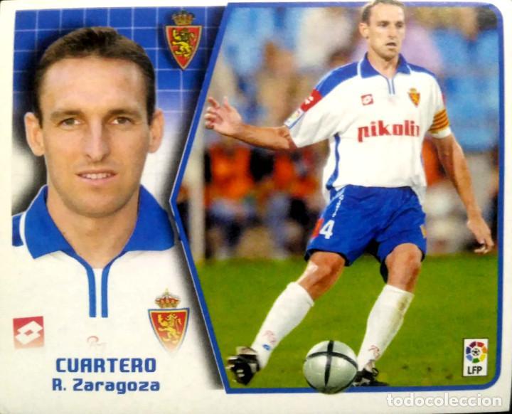 Cuartero Real Zaragoza