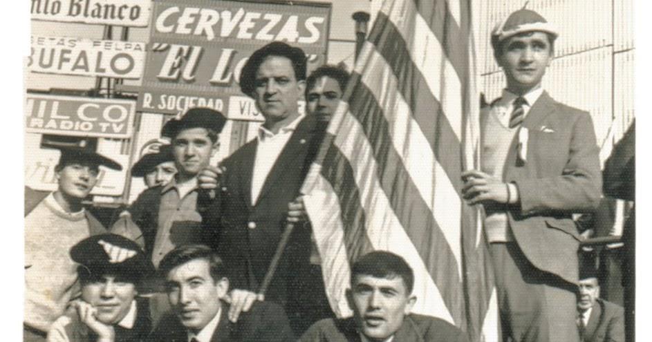 """""""¡Athleeeeetic!"""" El origen del grito de guerra del Athletic Club de Bilbao"""