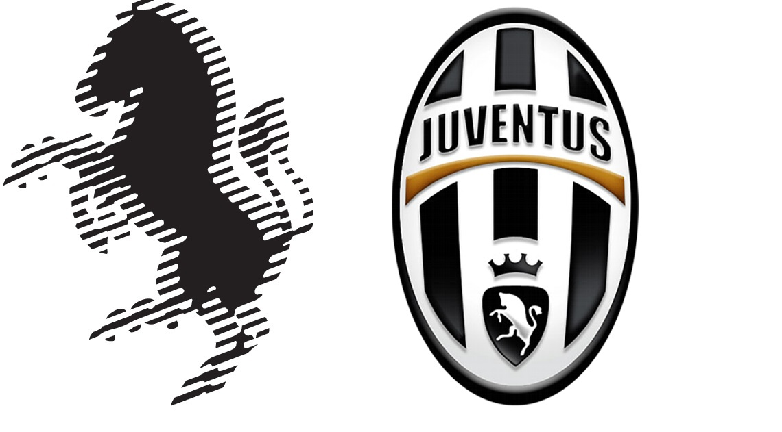 escudo Juventus