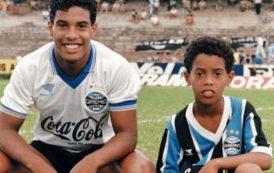El día que Ronaldinho marcó 23 goles en un único partido