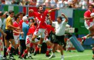 La Bulgaria de Stoichkov que rozó la gloria en el Mundial de 1994