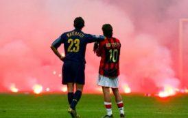 Rivalidades entre clubes que comenzaron siendo hermanos
