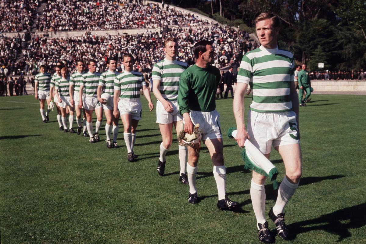 Celtic 1967