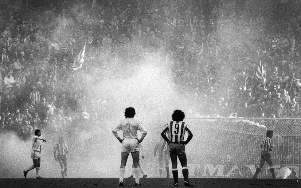 Real Madrid-Atlético, el dato más curioso del derbi madrileño