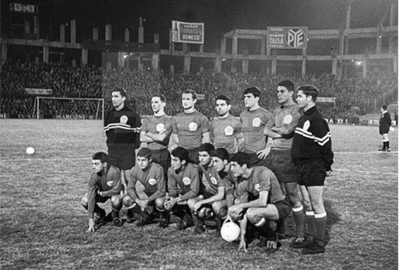 Cuando España ganó su primer Mundial de fútbol