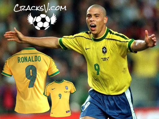 Cracks Vintage, tienda online de camisetas de fútbol retro