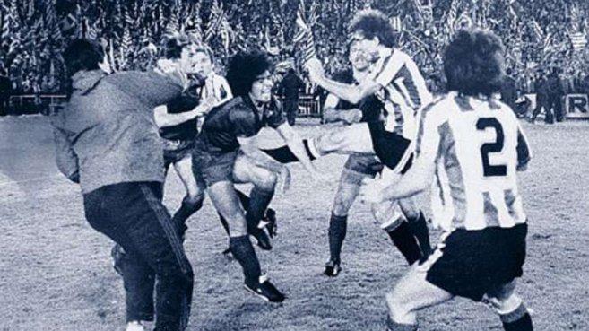 Barcelona Athletic 1984