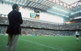 La nueva regla que quiso introducir Beckenbauer después de Italia '90