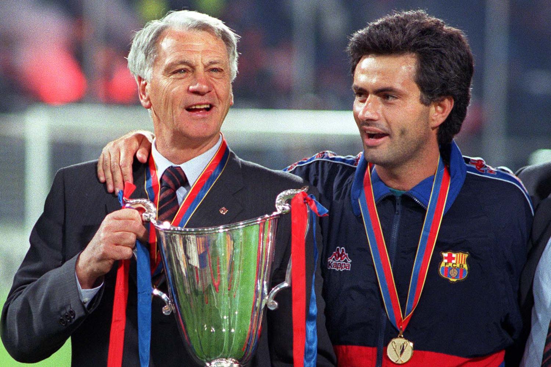 """Mourinho: """"Si hablamos de talento puro, el mejor no es ni Messi ni Cristiano"""""""