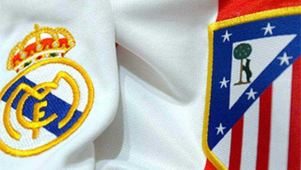 El único futbolista que jugó en el Madrid y en el Atlético al mismo tiempo