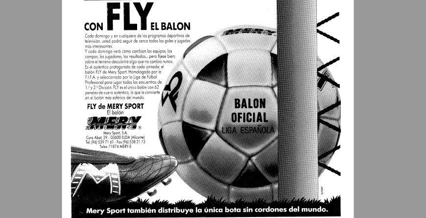 balón oficial Liga