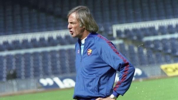 Menotti Barcelona