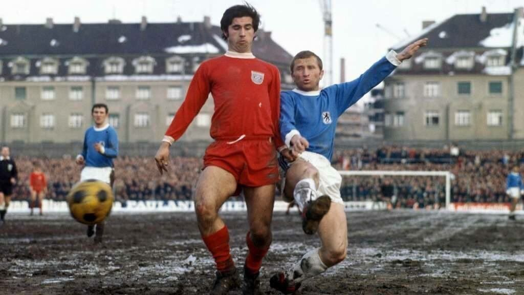 1860 Múnich, el primer amor de Franz Beckenbauer