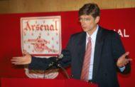 Arsene Wenger mandó repetir un partido que el Arsenal había ganado