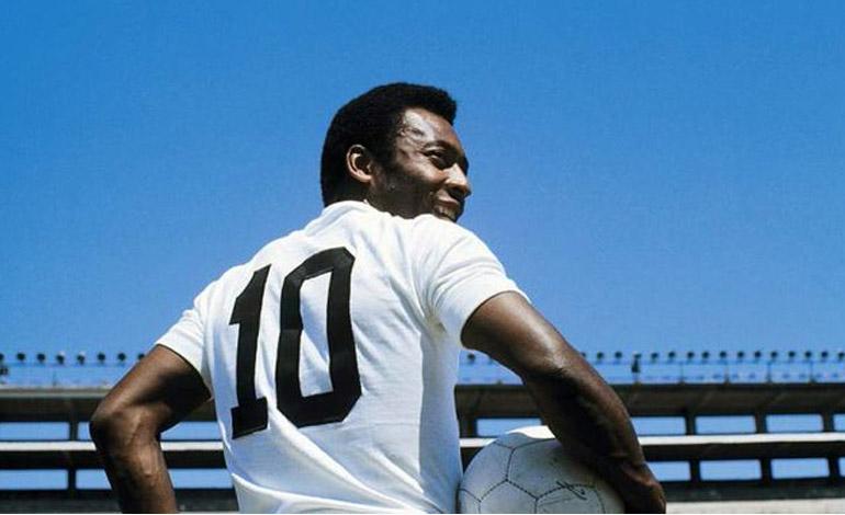 El número 10: ¿Por qué lo eligen las grandes estrellas del fútbol?