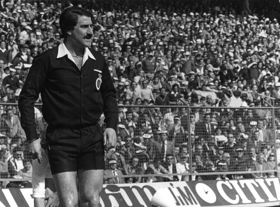 El penalti de Guruceta, el primer gran escándalo arbitral del fútbol español