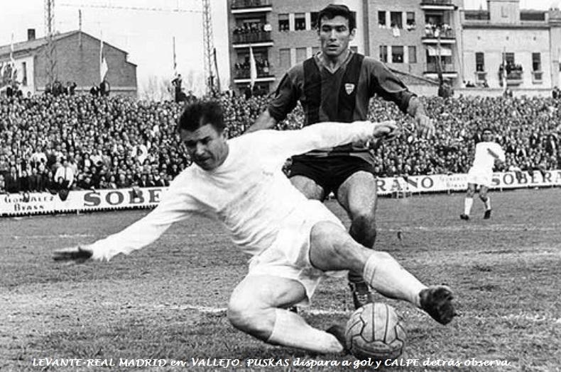 Antonio Calpe y Puskas
