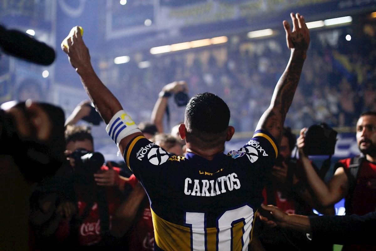 Los 10 futbolistas que ganaron la Copa Libertadores y la Champions League