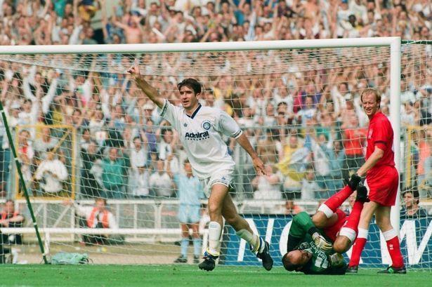 Cuando Cantona hizo campeón al Leeds United