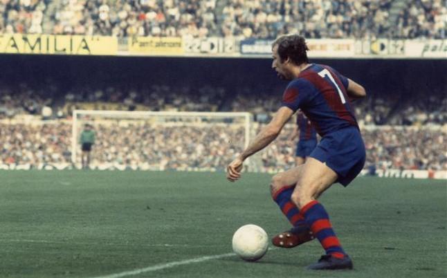 Los únicos 'One Club Man' de la historia del Barcelona