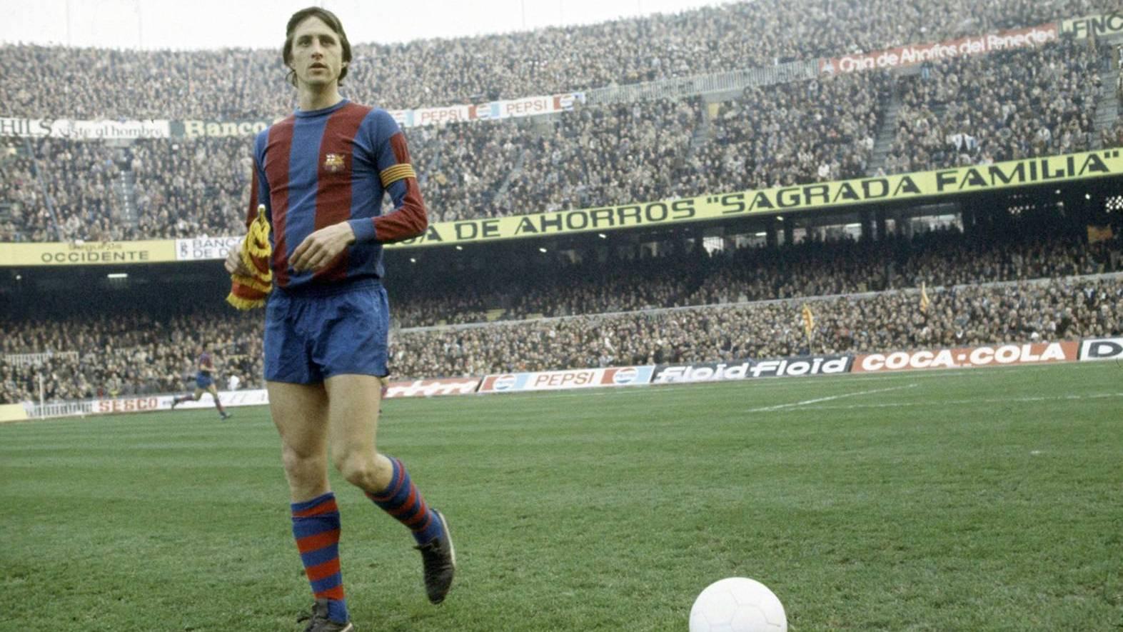 jugador más importante del Barcelona