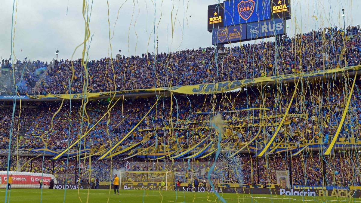 los mejores estadios