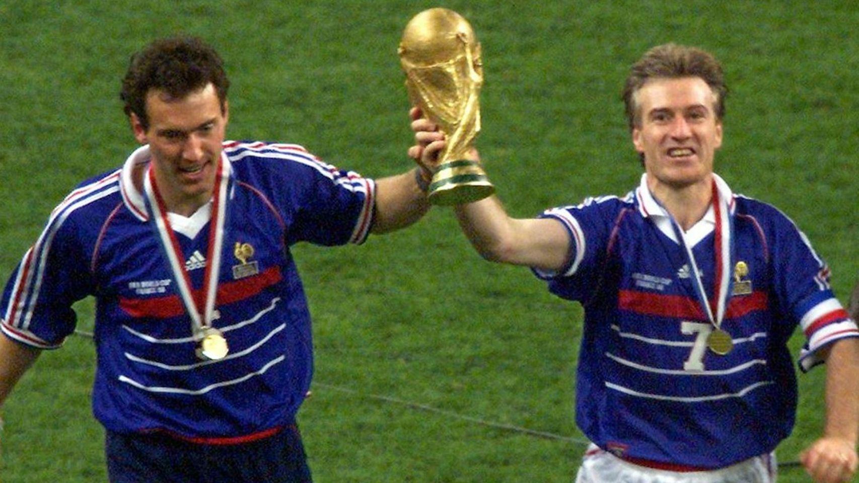 mejores futbolistas franceses