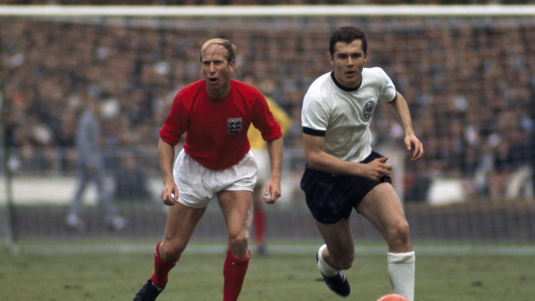 Beckenbauer 1966