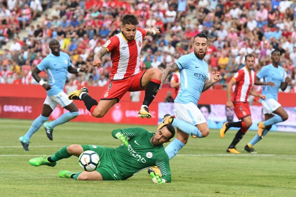 Girona Manchester City
