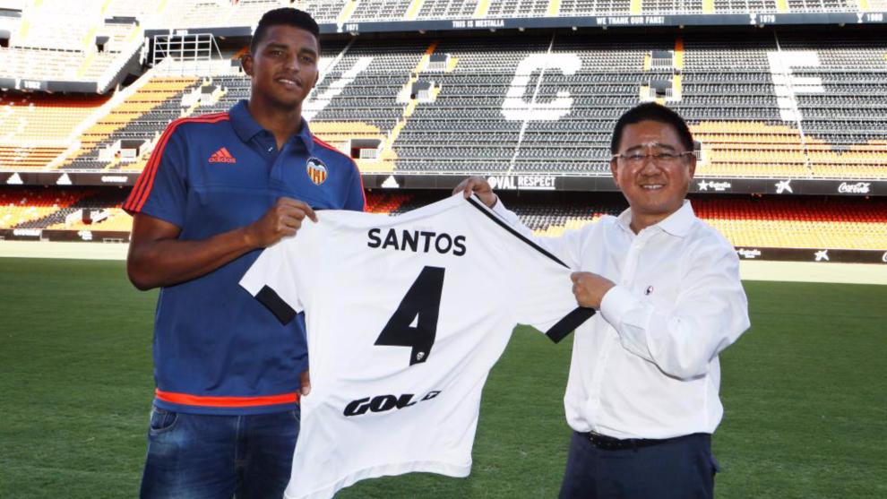 Aderlan Santos