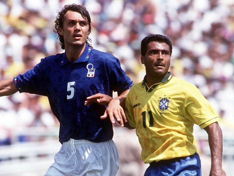Paolo Maldini Italia