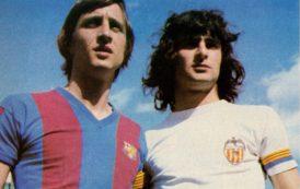 El mejor futbolista de la historia de cada uno de los clubes españoles